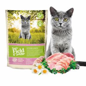 akce sf cat:sleva -20% na400g (78Kč)