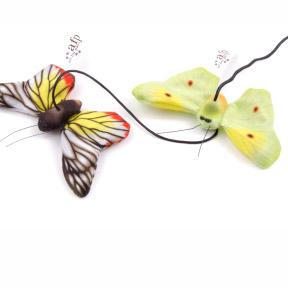 dva motýli na prutě -20% (119 Kč)