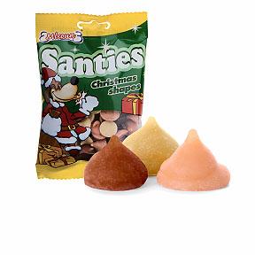 akce: Drops Santies (14 Kč)