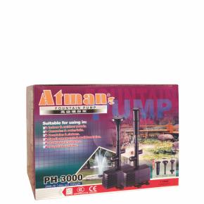 Atman PH-3000, venkovní fontánové čerpadlo
