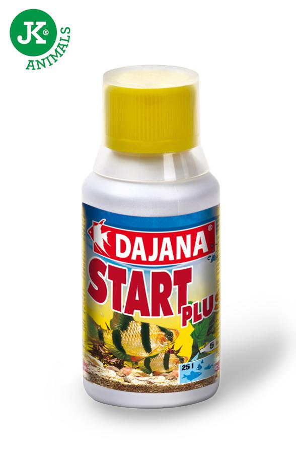Dajana Start Plus 100ml | © copyright jk animals, všechna práva vyhrazena