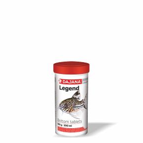 Dajana Legend – Bottom tablets, 100ml tablety
