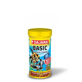 Dajana Basic flakes 250ml vločky