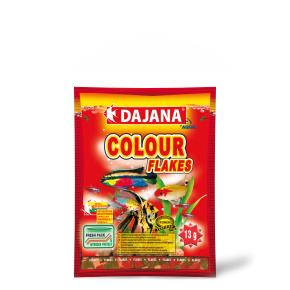 Dajana Colour 13g vločky