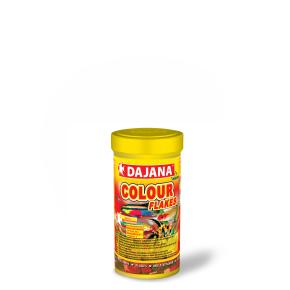 Dajana Colour 100ml vločky
