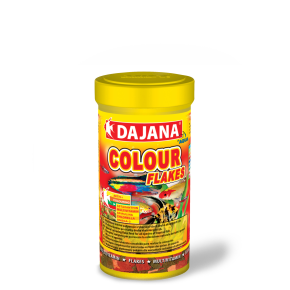 Dajana Colour 500ml vločky