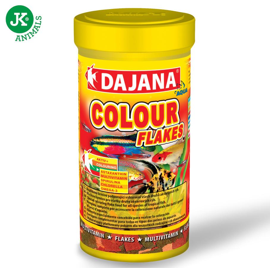 Dajana Colour 1000ml | © copyright jk animals, všechna práva vyhrazena