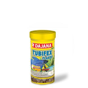Dajana Tubifex vločky 250ml