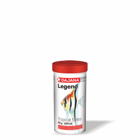 Dajana Legend – Tropical flakes, 100 ml vločky