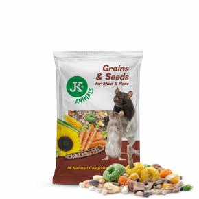 Kompletní krmivo pro myši a potkany