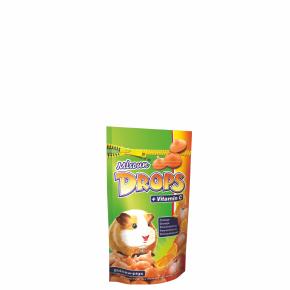 Drops - pomeranč, pamlsek pro hlodavce
