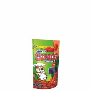 Carotti - mrkev, pamlsek pro hlodavce