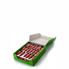 Mrkvičky - doplňkové krmivo (pamlsek) pro králíky 84 ks