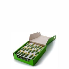Kukuřičky - doplňkové krmivo (pamlsek) pro králíky 105 ks