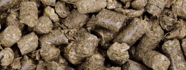 Dajana – COUNTRY MIX, Eco – litter pellets 2kg, podestýlka pro hlodavce