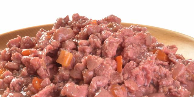 Sam's Field True Meat Fillets with Turkey & Carrot