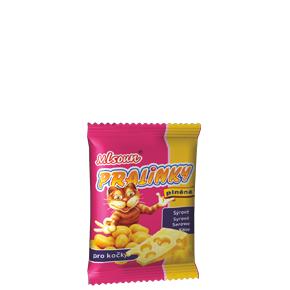 Sýrové pralinky, pamlsek 40g