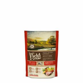 Sams Field Adult Mini Chicken & Potato, superprémiové granule 800g (Sam's Field)
