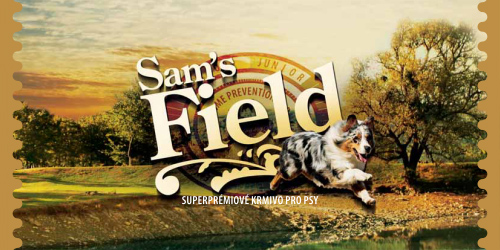 Sam's Field brožura