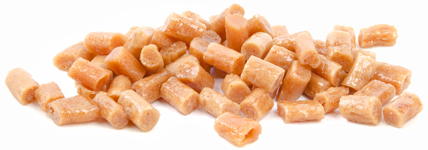 MEAT SNACK PUPPY SALMON BITS