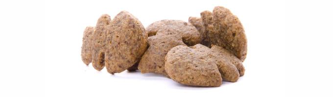 Sam's Field Dog Crunchy Cracker Herring with Parsnip & Cloves