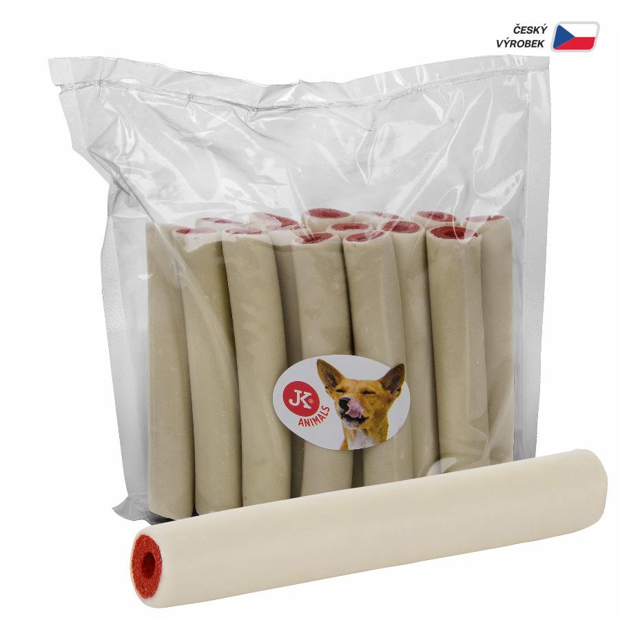 JK ANIMALS Mini morkové trubičky 15 ks - sáček | © copyright jk animals, všechna práva vyhrazena