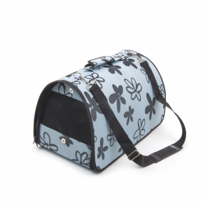 Cestovní taška Flower M