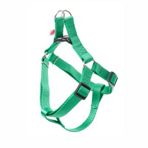 Postroj JK Clas. střední - 20 mm, zelený