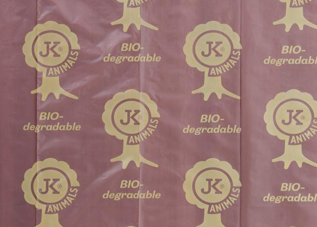 Bio-rozložitelné sáčky