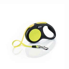 flexi New Neon Tape (pásek), velikost S