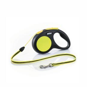 flexi New Neon Cord (lanko), velikost S