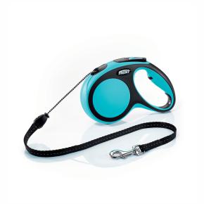 flexi New Comfort Cord (lanko), velikost M, modrá