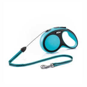 flexi New Comfort Cord (lanko), velikost S, modrá
