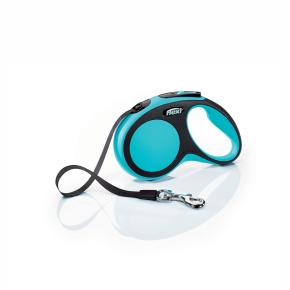 flexi New Comfort Tape (pásek), velikost S, modrá