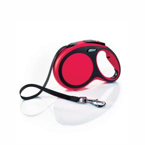 flexi New Comfort Tape (pásek), velikost L, červená