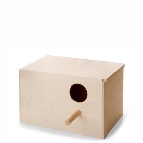 Hnízdící budka proptáky LUX č.3
