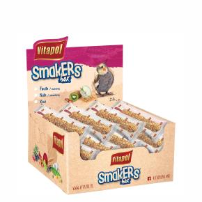 Vitapol Box Smakers - 12 klasů, korela, ovoce