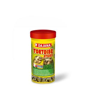 Dajana Tortoise sticks granulát 250ml