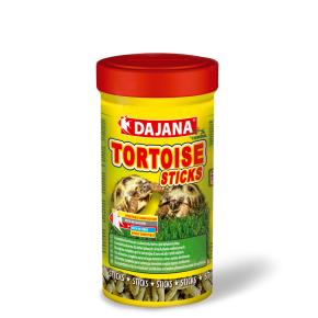 Dajana Tortoise sticks granulát 1000ml