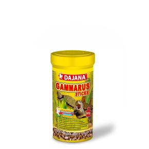 Dajana Gammarus sticks granulát 250ml