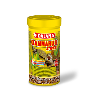 Dajana Gammarus sticks granulát 1000ml