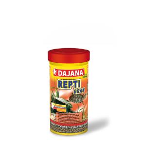 Dajana Repti granulát 250ml vodní želva