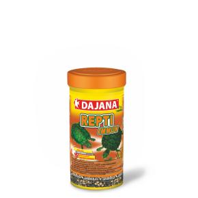 Dajana Repti Immun granulát 250ml vodní želva
