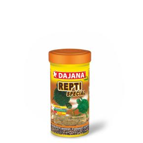 Dajana Repti Special granulát 250ml vodní želva