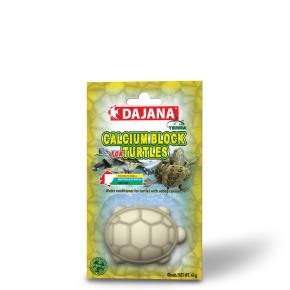 Dajana vápenný blok želva 1 ks