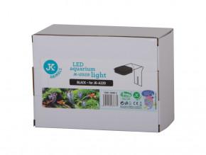 JK ANIMALS LED osvětlení JK-LED220 černé | © copyright jk animals, všechna práva vyhrazena