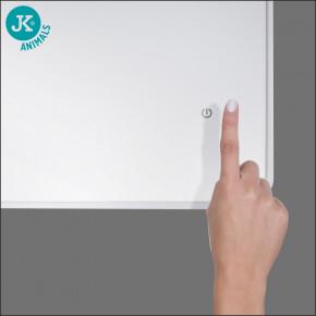 JK ANIMALS skleněný akvarijní komplet JK-A600 –dotykové ovládání LED osvětlení   © copyright jk animals, všechna práva vyhrazena
