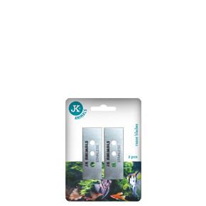 ND: náhradní žiletky pro škrabku LUX, 2 ks