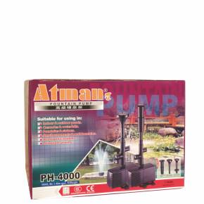 Atman PH-4000, venkovní fontánové čerpadlo