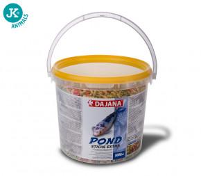 Dajana Pond Sticks extra 5000 ml   © copyright jk animals, všechna práva vyhrazena